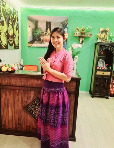 Smile Thai - Khanisorn Wenzel