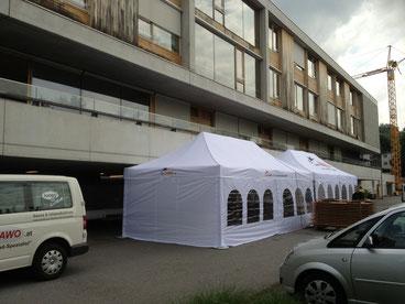 Benevit Sozialzentrum Bregenz