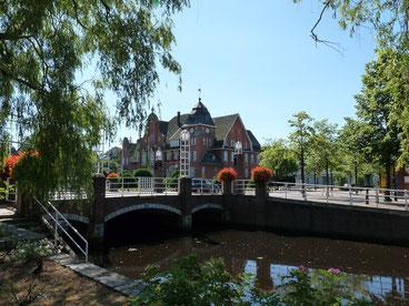 Raadhuis van Papenburg