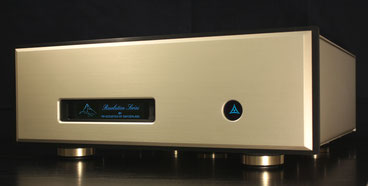 """FM 411-MKII. The winner. The best, twelve years after the MKI won the """"Component of the year"""" award..."""