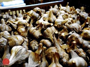 Black Garlic by SLP
