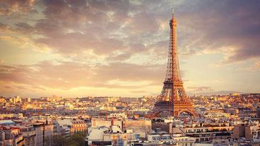 Deine Reise mit dem Orient Express, Stopp in Paris, Luxus Zugreisen in Deinem Reisebüro in Berlin Brandenburg, Die REISEREI