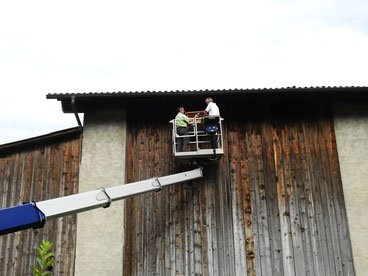 Standort 1, Vogelsang (Stefan Linder)