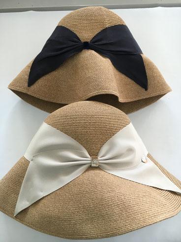 アシーナニューヨークの帽子クリーニング専門店