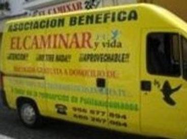 El caminar recogida gratuita de muebles electrodom sticos limpieza vaciados s ndrome de - Recogida de muebles a domicilio gratis en valencia ...