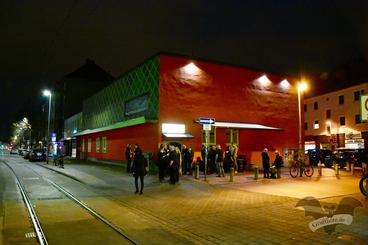 Der Musikklub SubKultur in Hannover / Foto: Dunkelklaus