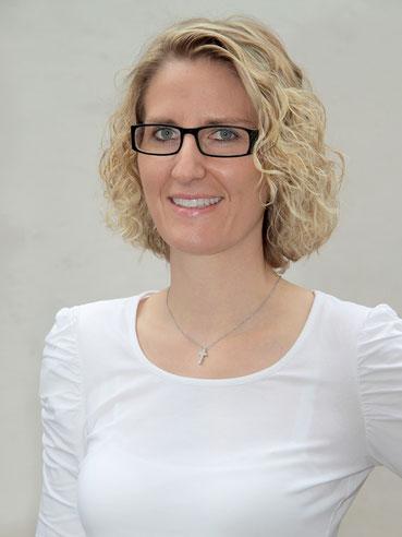Esther Bauchhenß - Praxisinhaberin