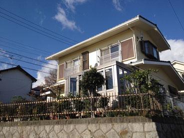 名古屋市守山区 ガーデンルーム『暖蘭物語』
