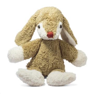 Kallisto Kuscheltier Hase Benni Kindergartentiere - zuckerfrei | Kids Concept Store