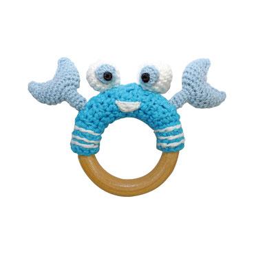 Trixie Baby Beißring Zahnungshilfe Play - zuckerfrei | Kids Concept Store