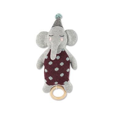 Trixie Baby Spieluhr Stern Diabolo - zuckerfrei | Kids Concept Store