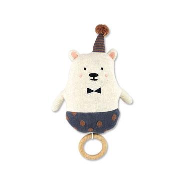 Trixie Baby Spieluhr Stern Diabolo - zuckerfrei   Kids Concept Store