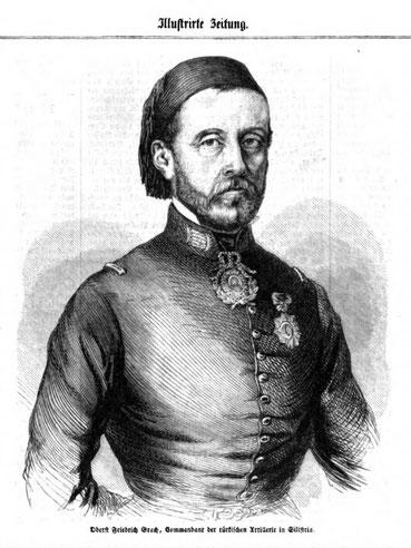 Friedrich Grach