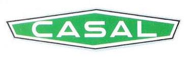 Casal Motorrad logo