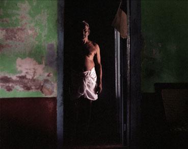 Living Climate II - Inside Out Kochi