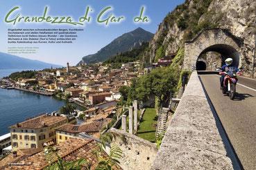 """TF-Ausgabe 11/2017: Gardasee-Reportage """"Grandezza di Garda"""""""