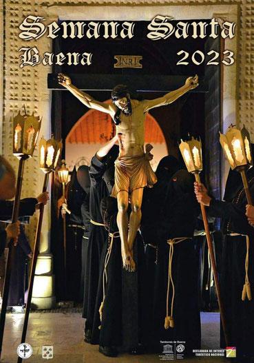 Programa y Procesiones de la Semana Santa de Baena