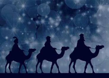 Cabalgata de Reyes en San Sebastián de los Reyes