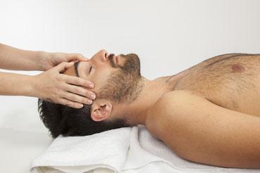 Hanse Schön Massage Rücken Rückenmassage Wellnessmassage