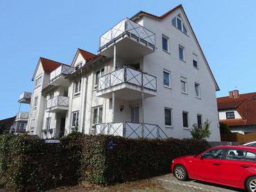 Hausverwaltung Riedstadt-Crumstadt - Kreis Groß-Gerau