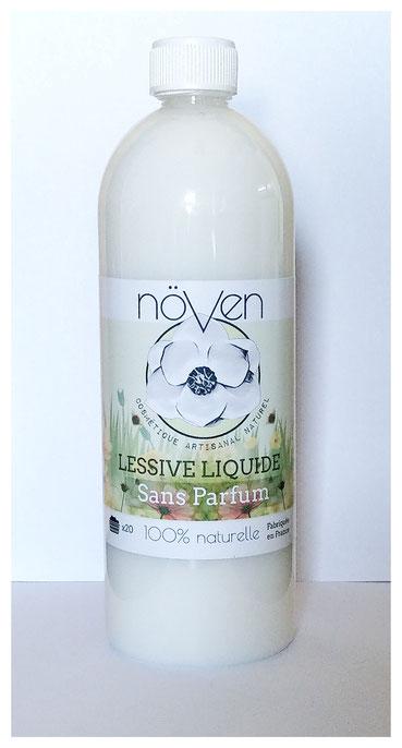 lessive liquide naturelle nature produits
