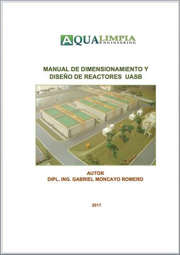 REACTORES UASB DIMENSIONAMIENTO Y DISEÑO UASB.PDF