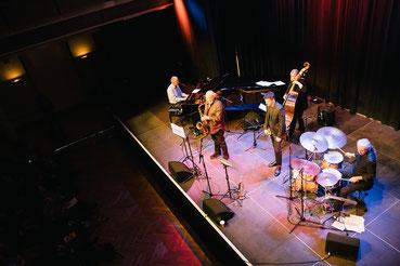 Andreas Hertel Quintett