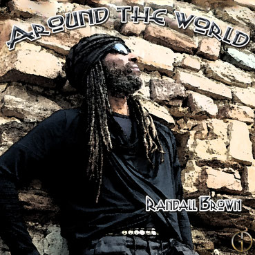 Randall Brown - Around the World - No. 1 - Amazon Download-Charts (Bestseller / Blues) - 05.02.2021