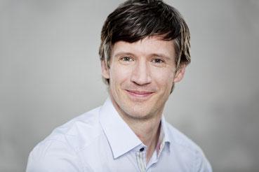 Dr. Manuel Schürkämper, Zahnarzt in München