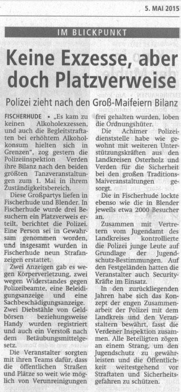 Quelle: Achimer Kreisblatt