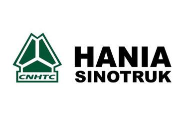 Hania LKW logo