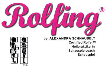 Rolfing in Augsburg, Alexandra Schnaubelt