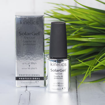 Kinetics SolarGel Top Coat