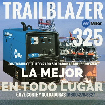 Trailblazer 325