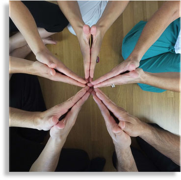 Kontaktdaten Birgit Lenarz: Heilpraktikerin, Yogatherapeutin, Dozentin, Yogalehrerin