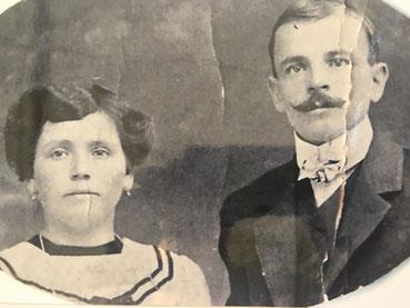 Nos arrière-grand-parents