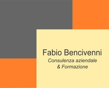 Fabio Bencivenni Consulenza aziendale e Formazione