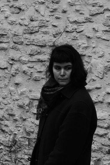Alice Baude, éditions Phloème, Jean de Breyne