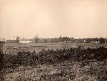 Die Feldmark Rauschendorf