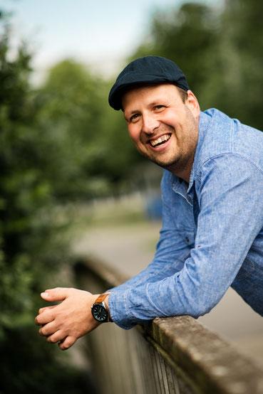 Marco Kozlowski