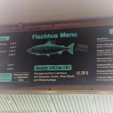 Fischhus