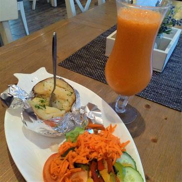 Fischhus - Essen