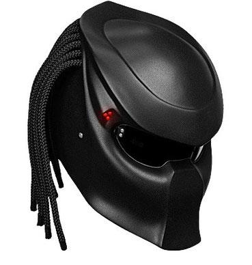 Nlo Moto Predator 2 Helmet