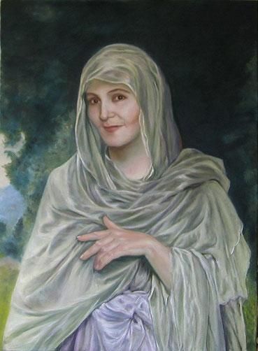 Mehera Magdaline