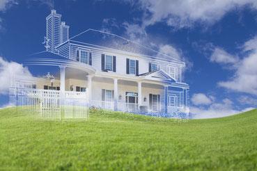 Finanzierung Neubau oder Kauf einer Immobilie