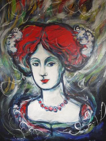 Prinzessin Sophie Dorothea von Ahlden