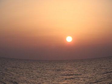 2.11 sunset