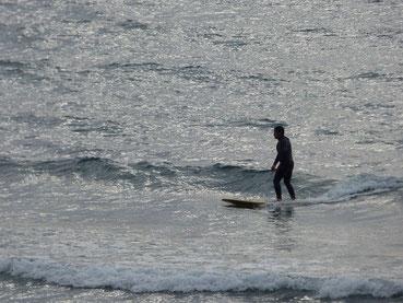 小波でもLGなら遊べるからいいですよね・・ 今日は暖か~ HMちゃん