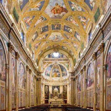 Visita guidata alla Certosa di Garegnano