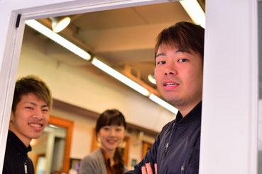 横浜で人気の美容室YUME-YUI~夢結~